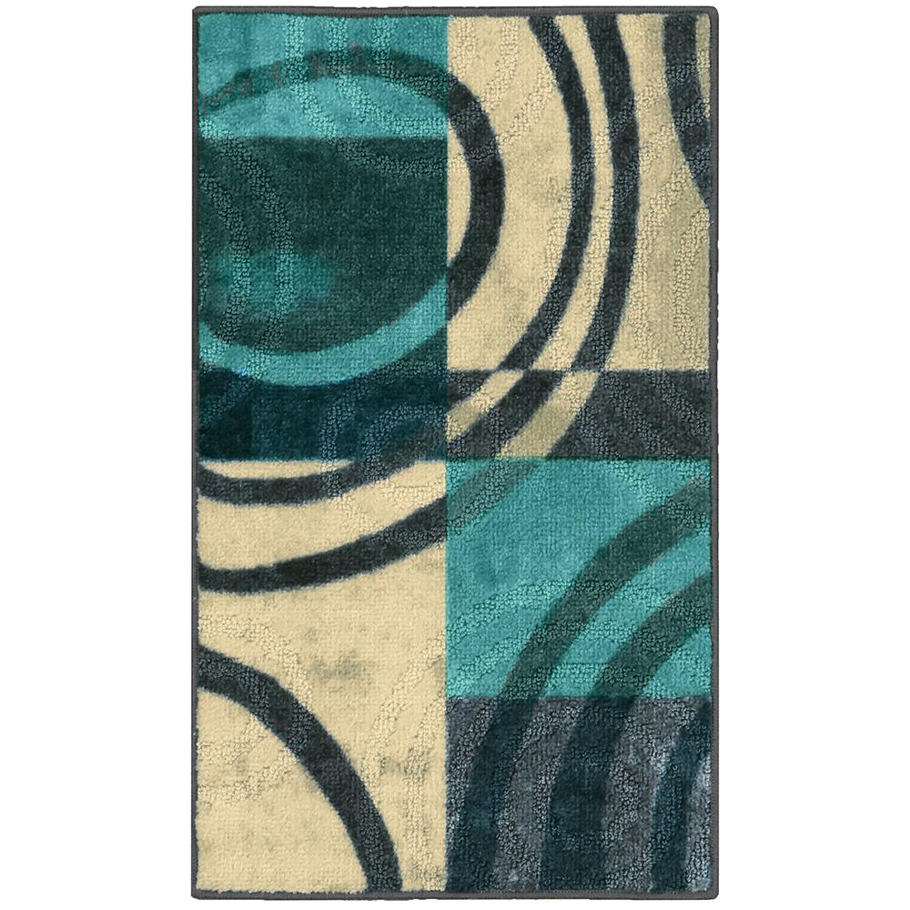 wayfair pdx home rug rugs teal accent charlton reviews landen area